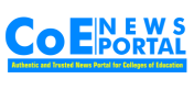 Colleges of Education News Portal