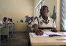 This women's college in Ghana leads the way on e-learning during the pandemic