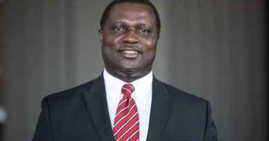 PERSONALITY PROFILE. CoEWJ Interview with Dr. Yaw Osei Adutwum, Deputy Minister for Education. MP, Bosomtwe Constituency.